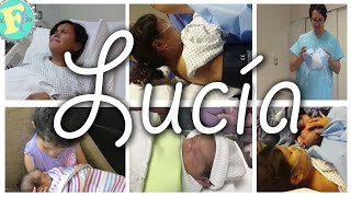 getlinkyoutube.com-VLOG: El Nacimiento de Lucía!