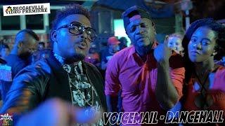 Voicemail - Dancehall