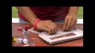 getlinkyoutube.com-Membuat Kotak Tisu