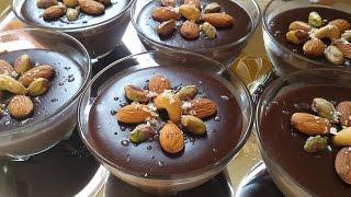 getlinkyoutube.com-دانيت الشوكولاتة - Danette chocolat