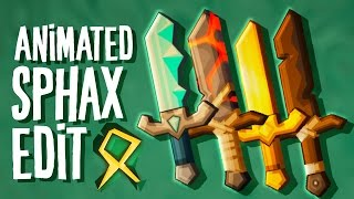 getlinkyoutube.com-SPHAX ANIMATED PvP TEXTURE PACK EDIT