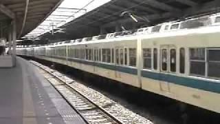 getlinkyoutube.com-小田急2600形出発