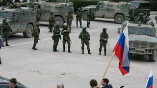 getlinkyoutube.com-Вежливые люди в Крыму