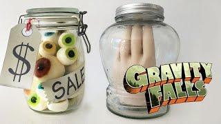 getlinkyoutube.com-GRAVITY FALLS EYEBALLS AND HAND how to cook that Ann Reardon