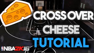 getlinkyoutube.com-NBA 2K16 CROSSOVER CHEESE TUTORIAL!