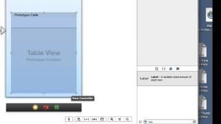 getlinkyoutube.com-Xcode Audio Streaming Music App Part 1