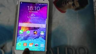 getlinkyoutube.com-DN4 (Ditto Note 4) ROM REVIEW For The Samsung Galaxy Note 2 GTN7100