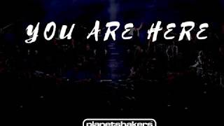 You are (Electric atmosphere) - Planetshakers (Lyrics)