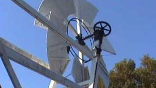 getlinkyoutube.com-Thorpeness Windmill / Windpump