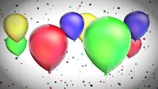 getlinkyoutube.com-Birthday Background Using Element 3d