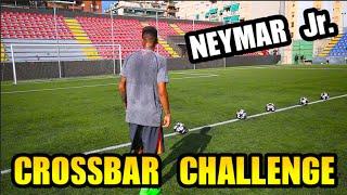 getlinkyoutube.com-NEYMAR Jr. Crossbar Challenge!...