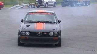 getlinkyoutube.com-Alfa Romeo GTV 3.0 V6 - prima prova
