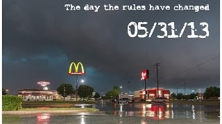 getlinkyoutube.com-2013 A Storm Odyssey - Episode 1 - 05/31/13 The day the rules have changed
