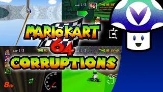 getlinkyoutube.com-[Vinesauce] Vinny - Mario Kart 64 Corruptions