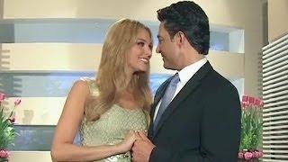 getlinkyoutube.com-Fernando Colunga aclaró los rumores de su romance con Blanca Soto