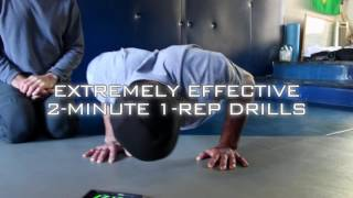 getlinkyoutube.com-Steve Maxwell's Two-Minute / One-Rep Workout