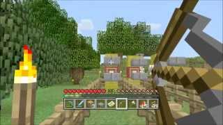"getlinkyoutube.com-Minecraft Xbox:Finnball's Kingdom ""Wedding or War?"" ep19"