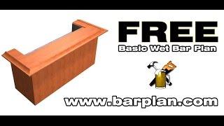getlinkyoutube.com-How to Build A Basic Home Bar