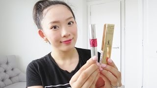 YSL Volupte Tint In Oil Review