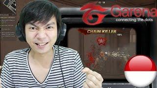 getlinkyoutube.com-Point Blank Garena - Indonesia Gameplay Part 2