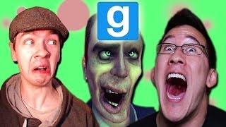 getlinkyoutube.com-Gmod Sandbox w/ Markiplier | DON'T WORRY....WE'RE SCIENTISTS
