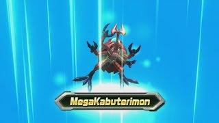 getlinkyoutube.com-DIGIMON All-Star Rumble - Tentomon Story Mode Gameplay Walkthrough [1080p HD]