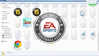 getlinkyoutube.com-Fifa 15 crack origin activation  error!!!Please Help me...