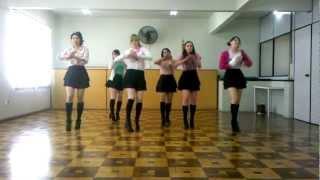 getlinkyoutube.com-Bo Peep Bo Peep [보핍보핍] - T-ara [티아라] Dance Cover by KO Dance Team