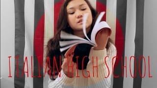 getlinkyoutube.com-ITALIAN HIGH SCHOOL