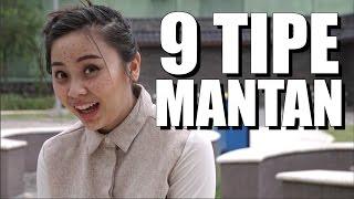 9 TIPE MANTAN