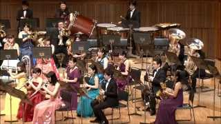 getlinkyoutube.com-行進曲「軍艦」 / 瀬戸口藤吉 Warship March / Tokichi Setoguchi