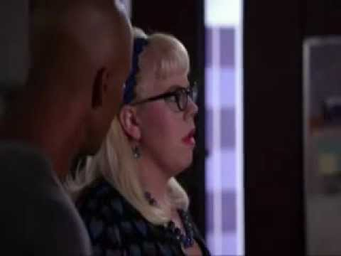 """Where do you think you're going?""-Morgan/Garcia-criminal minds 7x08"