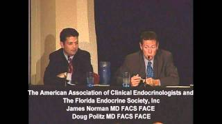 Endocrinologist asks about tests, cure rate, and malignancy