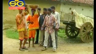 जकला भकला के बिहाव । छत्तीसगढ़ी कॉमेडी वीडियो। jakala bhakala ke bihaw cg comedy 1