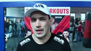 Demian Maia Is More Well Rounded, But Promises He Hasn't Abandoned His Jiu-Jitsu view on youtube.com tube online.