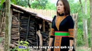 getlinkyoutube.com-Nco Qub Zog | Maiv Ntxawm Tsab | Official Video 2014
