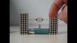 getlinkyoutube.com-INCREDIBLE motor with neodymium magnets