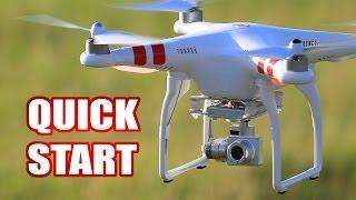 getlinkyoutube.com-Phantom 2 Vision + Quick Start & Tips - HeliPal.com