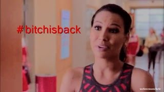 getlinkyoutube.com-The Best Of Santana Lopez (All seasons)