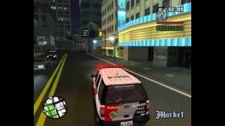 getlinkyoutube.com-GTA BRASIL - Blitz na Favela