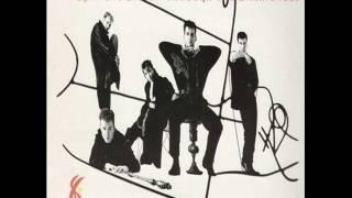 getlinkyoutube.com-Spandau Ballet - Through The Barricades 1986 / LP Album