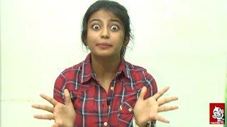 getlinkyoutube.com-I Love Dhanush - Kayal Anandhi | Star talk