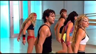 getlinkyoutube.com-Pump It Up   The Ultimate Dance Workout 2004 (full video)