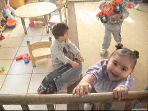 niños maltratados