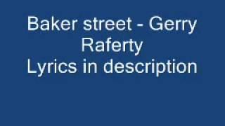 Baker Street Theme Song Tv Series