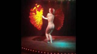Miss Banbury Cross @ The Black Sheep Bar - The Glitter Room presents Cupid's Cabaret