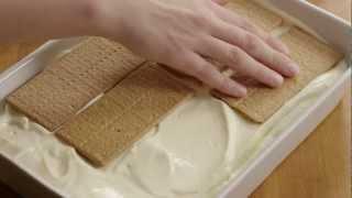 getlinkyoutube.com-How to Make Eclair Cake
