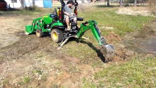 getlinkyoutube.com-New John Deere 1025r