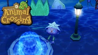 getlinkyoutube.com-Animal Crossing: New Leaf - Sunken Glitch Town (Nintendo 3DS Gameplay Walkthrough Ep.62)