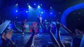 getlinkyoutube.com-Chris Brown Performance - The 2012 Billboard Music Awards